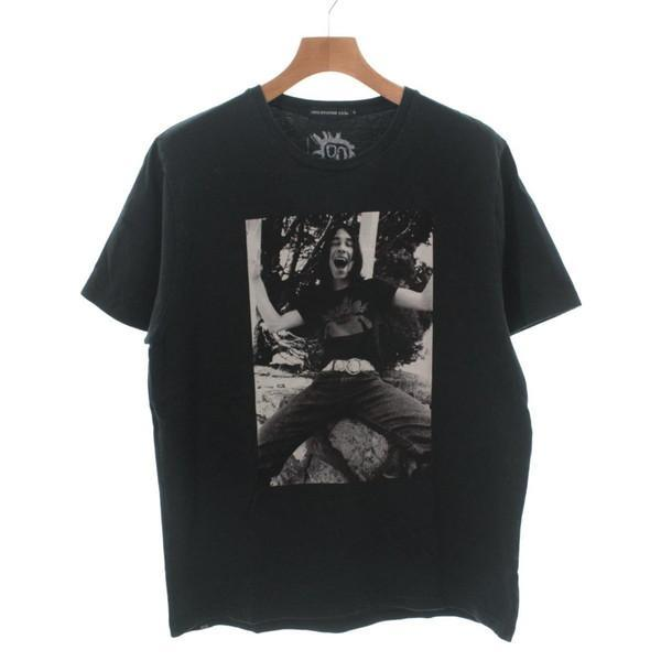 【Pre-Owned】 THEE HYSTERIC XXX T-shirts / Cut & Sew L