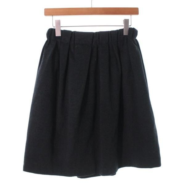 【Pre-Owned】 Le glazik Skirts 36(S位)