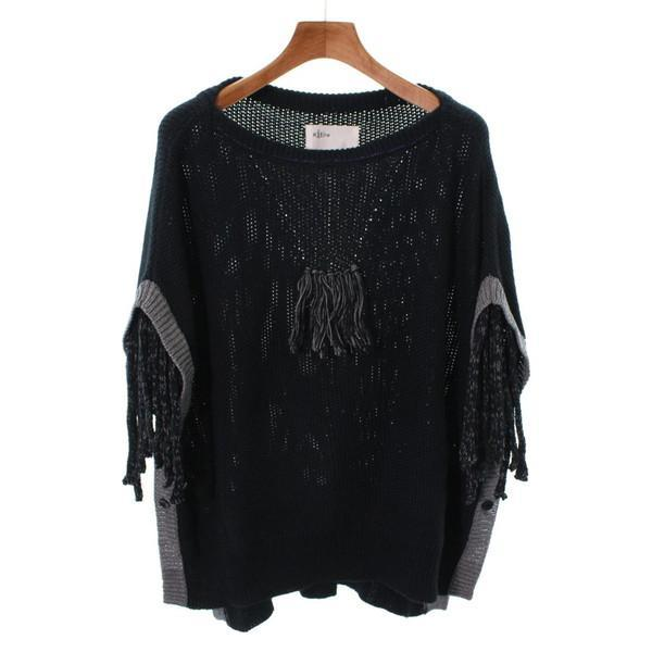 【Pre-Owned】 kitica Knit Shirts -(M位)