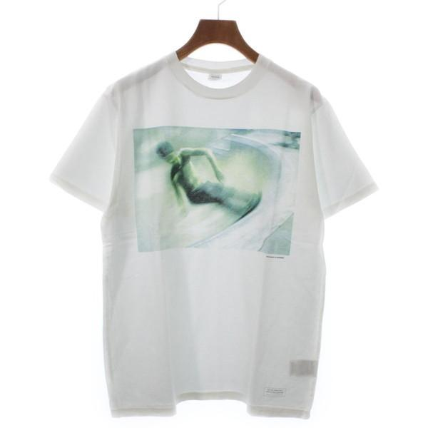 【Pre-Owned】 Deluxe T-shirts/Cut & Sew L