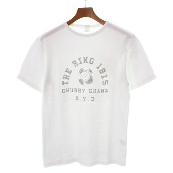 【Pre-Owned】 OLD JOE & CO T-shirts/Cut & Sew 38(S位)