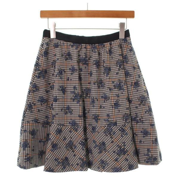 【Pre-Owned】 BON MERCERIE DE ANATELIER Skirts 36(S位)