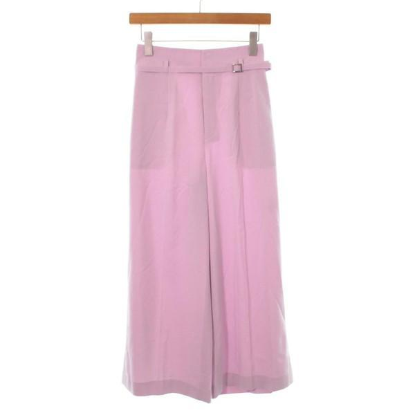 【Pre-Owned】 aqua girl Pants 36(S位)