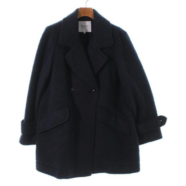 【Pre-Owned】 l'epicerie 코트 38(M位)