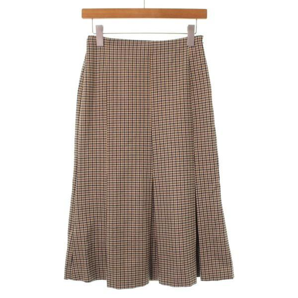 【Pre-Owned】 l'epicerie Skirts 36(S位)