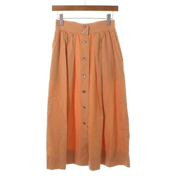 【Pre-Owned】 DRESSTERIOR Skirts 38(M位)