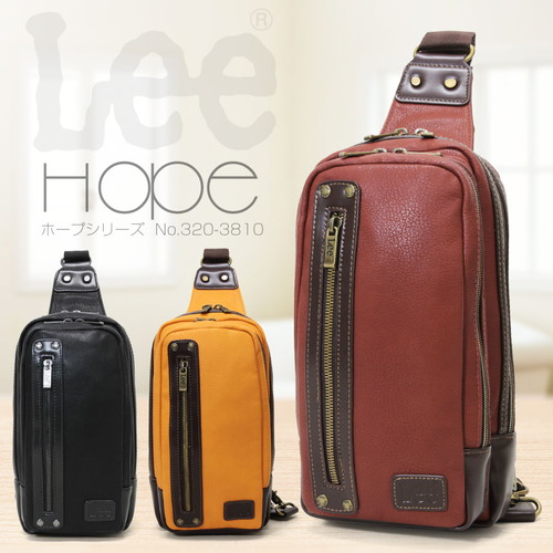 Body Bag Lee (Lee) 320-3810-san