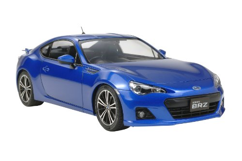 Tamiya 1/24 Sports Car Series No.324 Subaru BRZ 24324