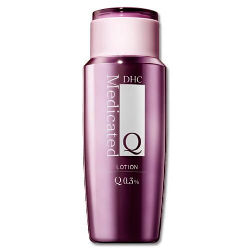 DHC Medicated Q Lotion 160ml