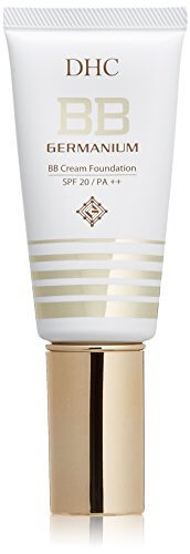 DHC BB cream GE Natural Ochre 02 40g