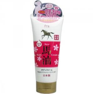 STH (es Thi Hits) Horse oil body cream 200g