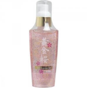 Golden Sakura Gold Essence Gel (120mL)