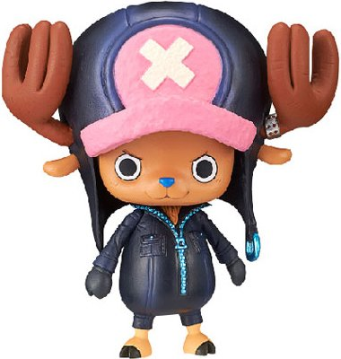 Tony Tony Chopper (One Piece DXF THE GRANDLINE MEN ONE PIECE FILM GOLD vol.2 anime Figures Collectibles Banpresto)