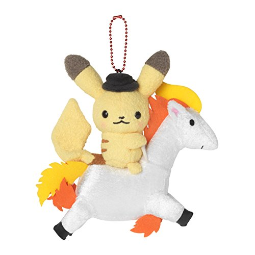 Pokemon Center Original mascot Pokemon little tales Pikachu [male]