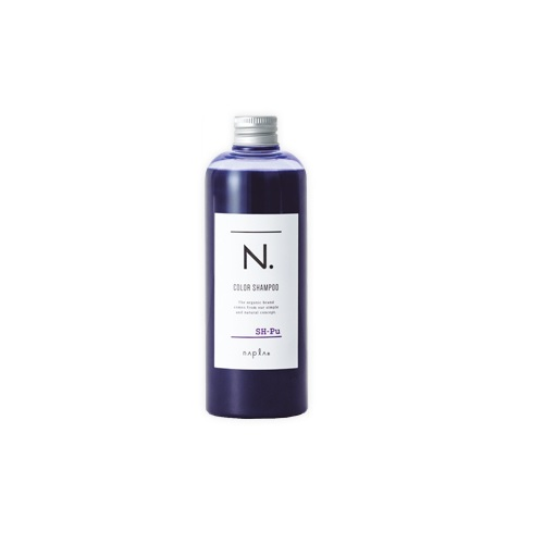 N. color shampoo Pu (purple) 320ml