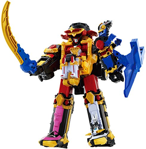 Shuriken Sentai Ninninger shuriken combined DX Sri sages