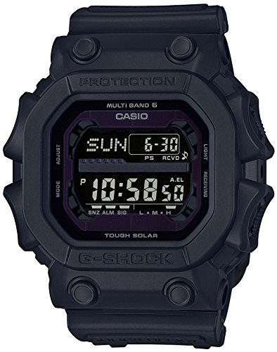 CASIO G-SHOCK GXW-56BB-1JF