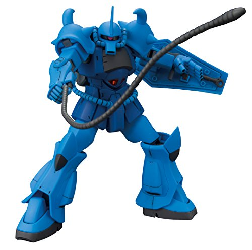 Gouf (HGUC) (Gundam Model Kits)