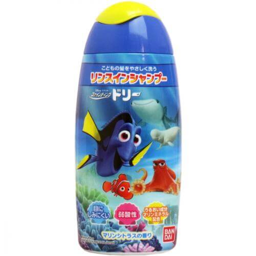 Finding Dory shampoo 150mL
