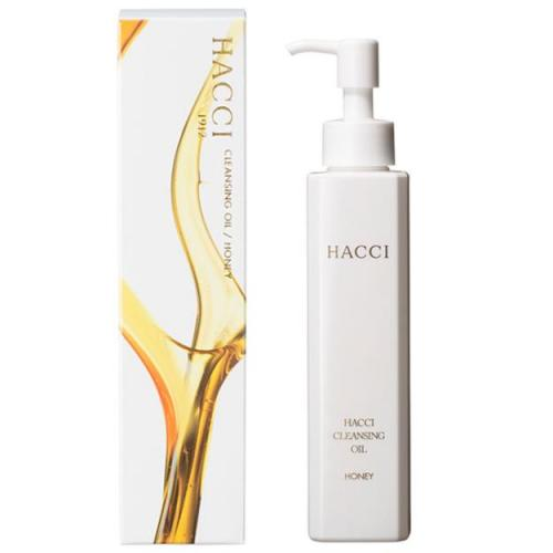 HACCI cleansing oil Honey 150ml