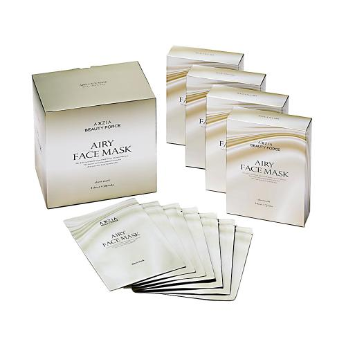 Beauty Force Airy Face Mask (28 Masks)