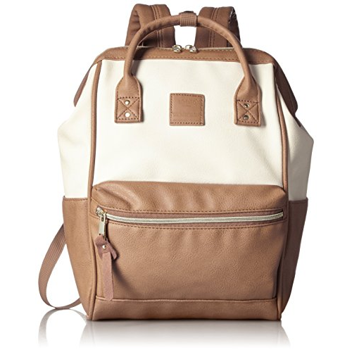 anello #AT-B1212 backpack brown