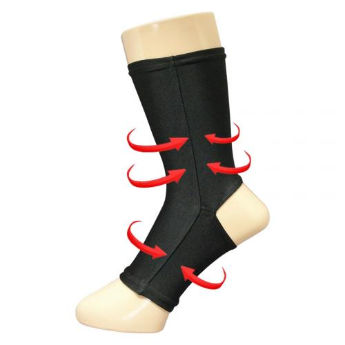Poanju ankle support for the ankle (two pair)