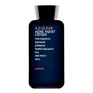 Albion Albion A C Clear Acne Moist Lotion 120ml Dokodemo