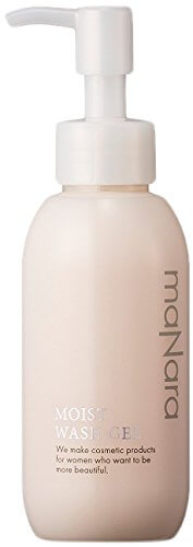 Manara moist wash gel 120ml
