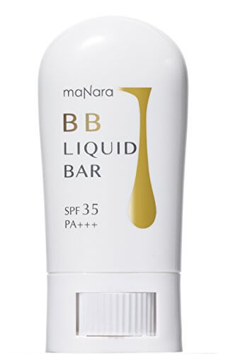 maNara BB Liquid Bar - Bright (7g)