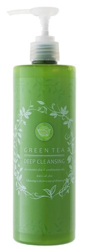 Santa Marche Green Tea Deep Cleansing (400ml)