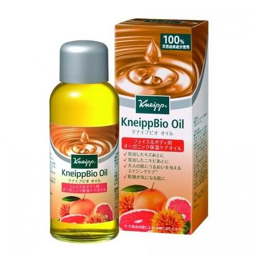 Kunaipubio oil 100ml