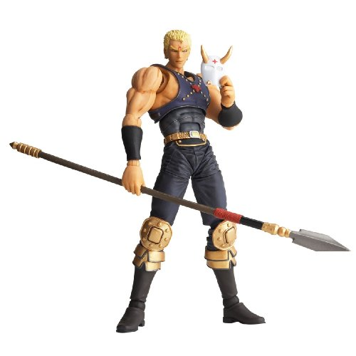 Revoltech Fist of the North Star Souther REVOLUTION Series No. 012