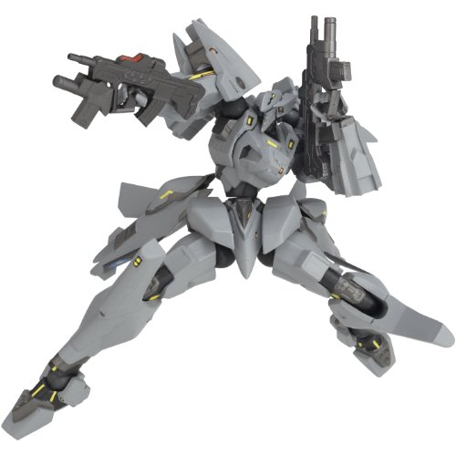Revoltech Muv-Luv Alternative Series No.010 F-18E / F Super Hornet Raging Busters specification
