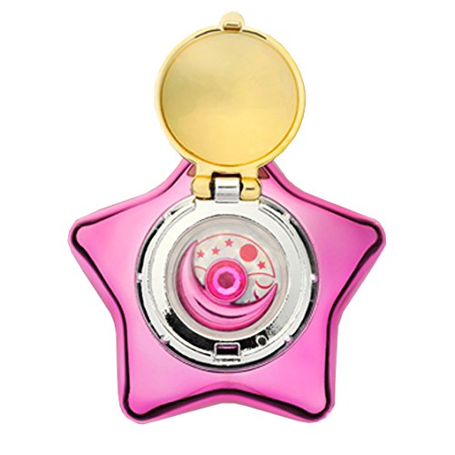 Sailor Moon Moonlight Memory Starry Sky Music Box (Pink Ver.)