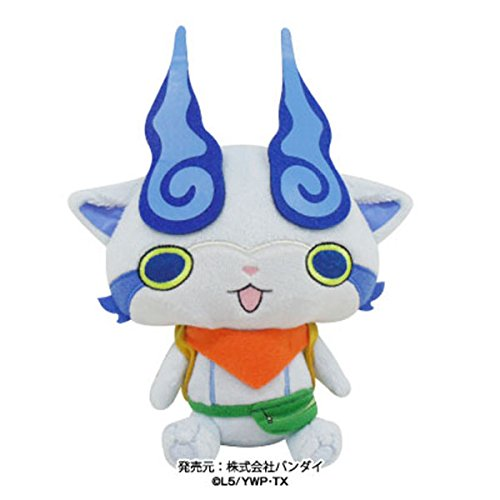 Specter watch? DX Kuttari stuffed toy's Nyan? K-commerce