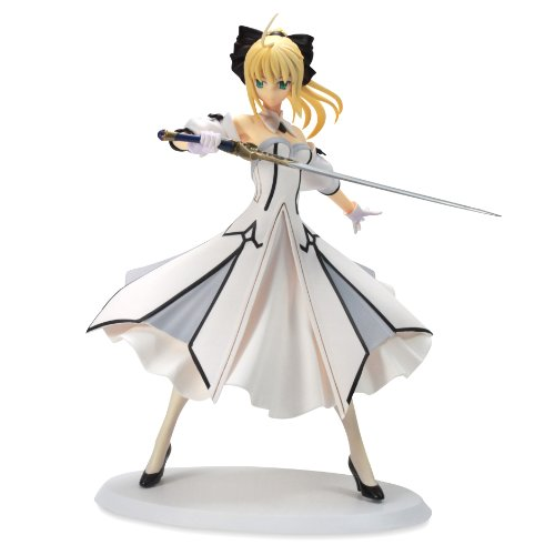 Fate / stay night SQ figure - Saber Lily ~