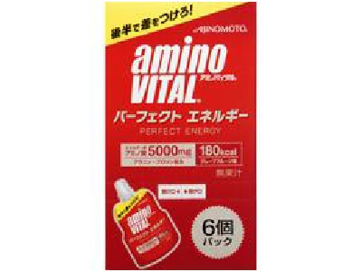 VITAL Perfect Energy (130G × 6-pack)