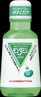 Earth Chemical New Momdamin Peppermint