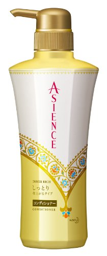 Asience Inner Rich Conditioner 480ml