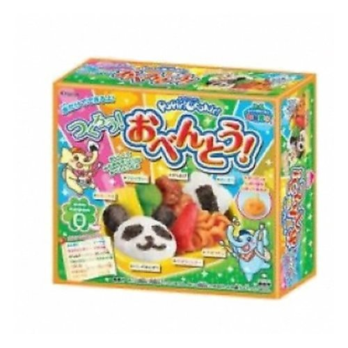 Popin' Cookin' Bento Box Meal Kit