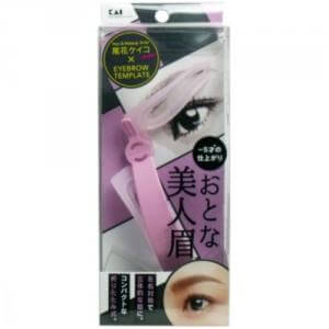 Kai Eyebrow template adult beauty eyebrow KQ-2020