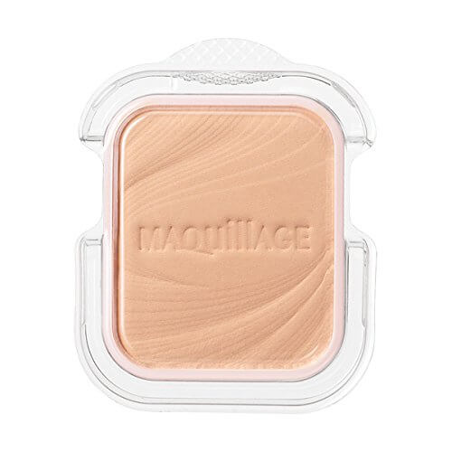 Shiseido Maquillage Dramatic Powdery UV (Refill only) Pink Ocher 10
