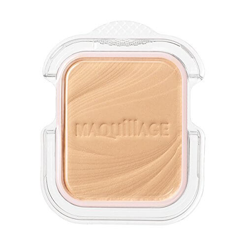 Shiseido Maquillage Dramatic Powdery UV (Refill only) Beige Ocher 10