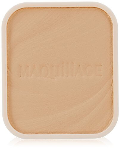 Shiseido Maquillage dramatic Powdery UV (Refill only) Ochre 00