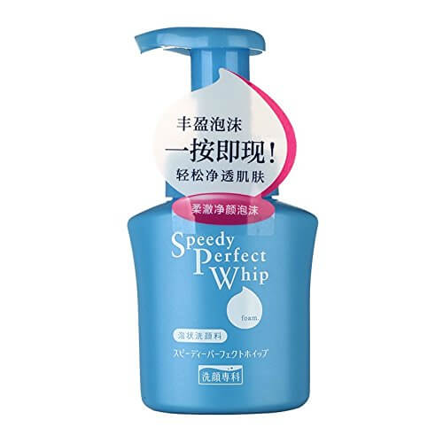 Senka Speedy Perfect Whip   (150ml)