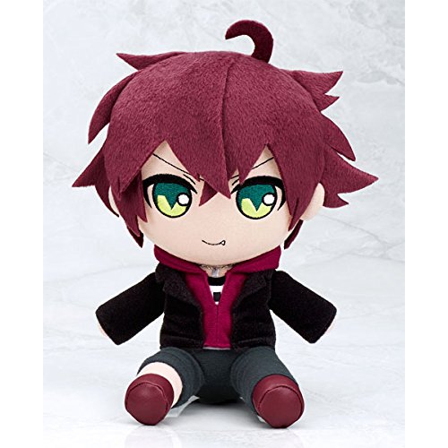 """DIABOLIK LOVERS"" stuffed reverse winding Ayato plainclothes ver."