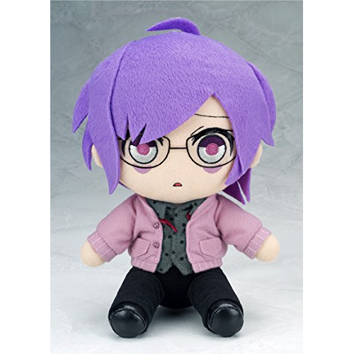 """DIABOLIK LOVERS"" stuffed Gyakumaki Kanat plainclothes ver."