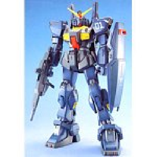 MG 1/100 RX-178 Gundam Mk-II (Titans specification) (Mobile Suit Z Gundam)