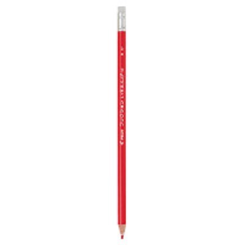 Tombow Pencil red and blue pencil 8900VP round shaft 8900VP Shuai 1 dozen